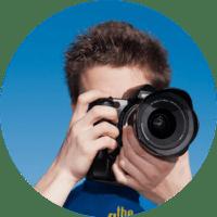 Selfie Julian Schnippering