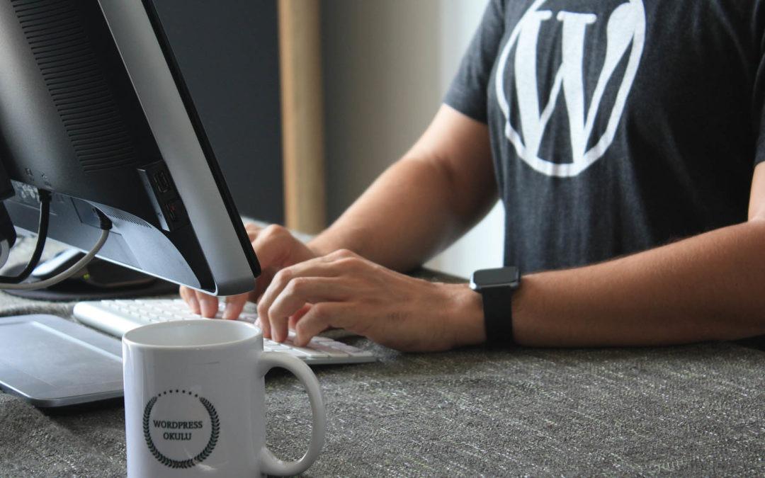Zehn Gründe, warum WordPress die richtige Wahl für deine Website ist!