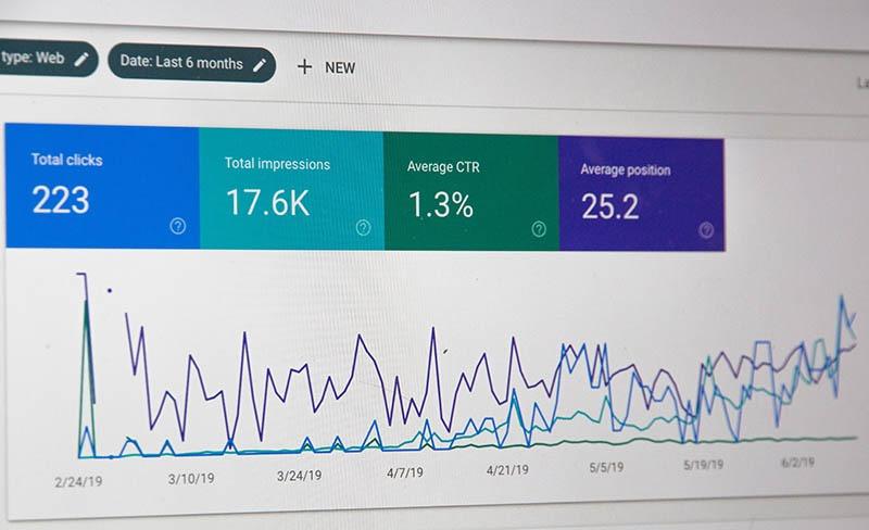 Suchmaschinenoptimierung spielt eine entscheidende Rolle für deine Webseite